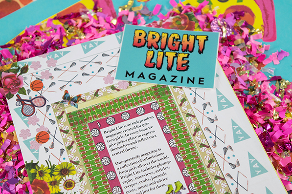 Bright Lite Magazine