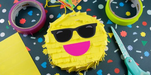 Make Every Day a Party with the Klutz: Make Mini Piñatas Kit