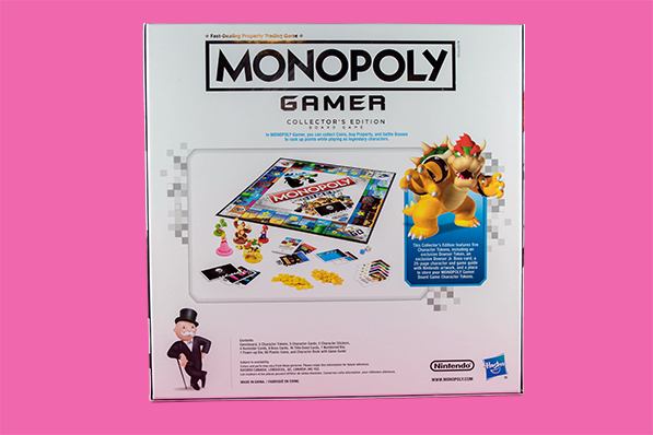 Monopoly Gamer Is Like Mario Party Come To Life Yayomg