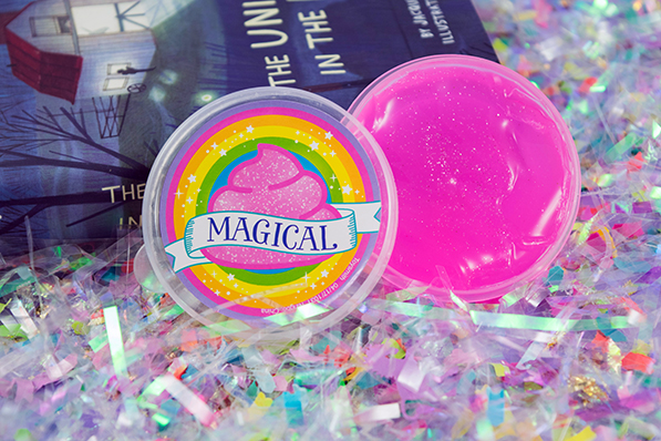OwlCrate Jr. Giveaway - July 2017 Magical Creatures Unboxing