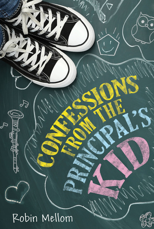 YAYBOOKS! August 2017 Roundup - Confessions from the Principal's Kid