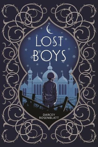 YAYBOOKS! August 2017 Roundup - Lost Boys
