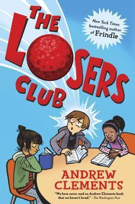 YAYBOOKS! August 2017 Roundup - The Loser's Club