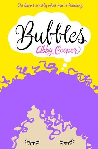 YAYBOOKS! June 2017 Roundup - Bubbles