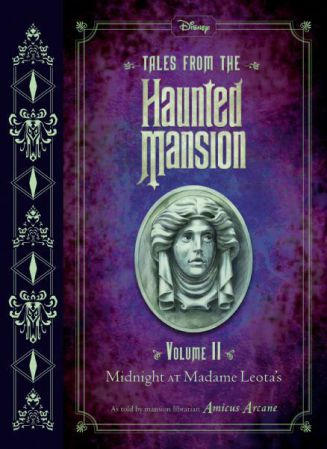 YAYBOOKS! June 2017 Roundup - The Haunted Mansion: Volume 2