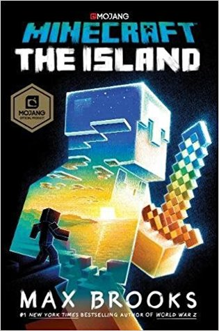 YAYBOOKS! June 2017 Roundup - Minecraft: The Island