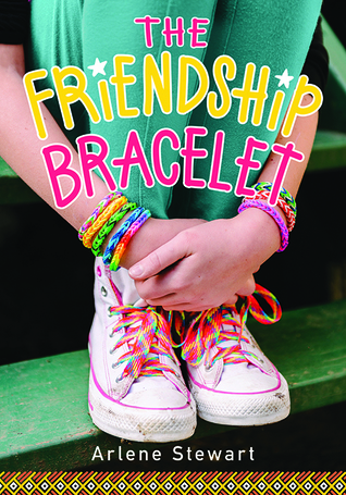YAYBOOKS! June 2017 Roundup - The Friendship Bracelet