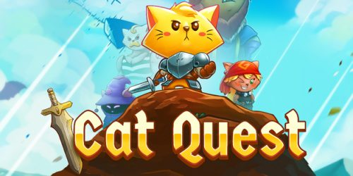 Cat Quest is a Purrfectly Fun RPG Adventure