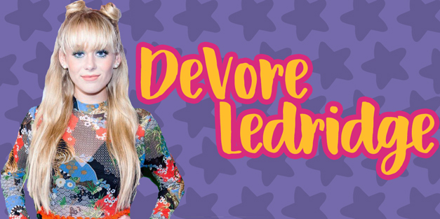 Get to Know DeVore Ledridge