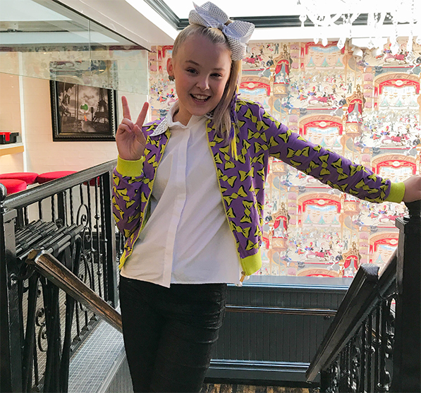 Get to Know JoJo Siwa