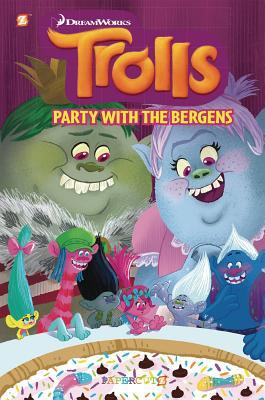 YAYBOOKS! August 2017 Roundup - Trolls: Party with the Bergens