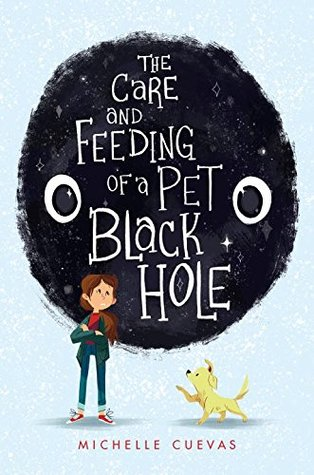 YAYBOOKS! September 2017 Roundup - The Care and Feeding of a Pet Black Hole