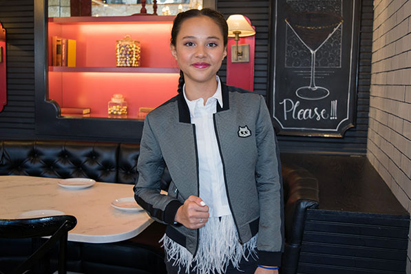 Get to Know Breanna Yde