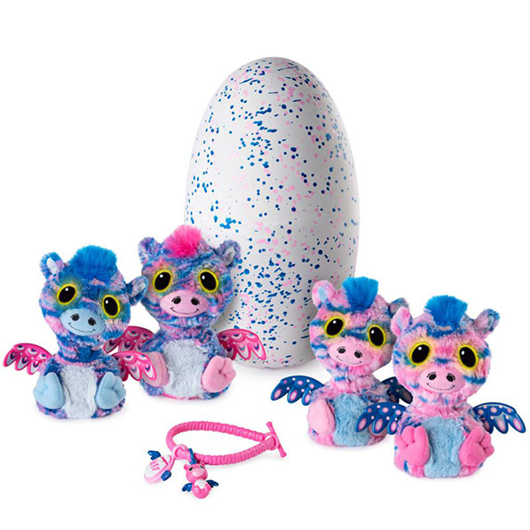 Hatchimals Surprise Giveaway