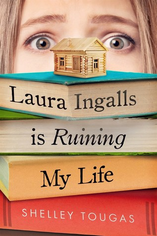 YAYBOOKS! October 2017 Roundup - Laura Ingalls is Ruining My Life