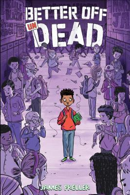 YAYBOOKS! October 2017 Roundup - Better Off Undead