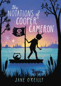 YAYBOOKS! October 2017 Roundup - The Notations of Cooper Cameron