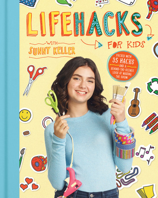 YAYBOOKS! October 2017 Roundup - Life Hacks for Kids