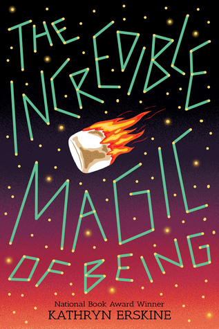 YAYBOOKS! October 2017 Roundup - The Incredible Magic of Being