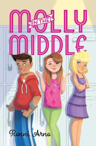 YAYBOOKS! October 2017 Roundup - Molly in the Middle