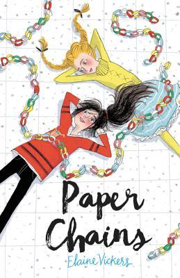 YAYBOOKS! October 2017 Roundup - Paper Chains
