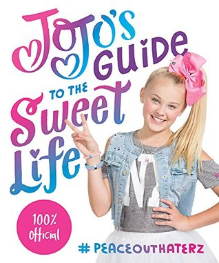 YAYBOOKS! October 2017 Roundup - JoJo's Guide to the Sweet Life
