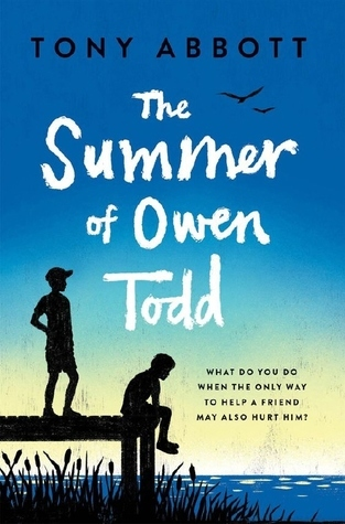 YAYBOOKS! October 2017 Roundup - The Summer of Owen Todd