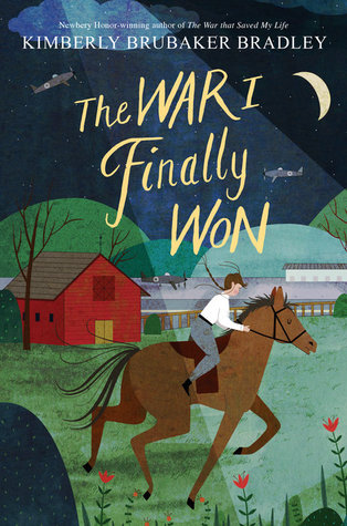 YAYBOOKS! October 2017 Roundup - The War I Finally Won