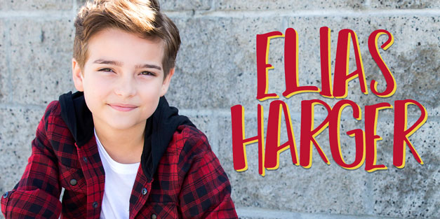 Elias Harger Interview