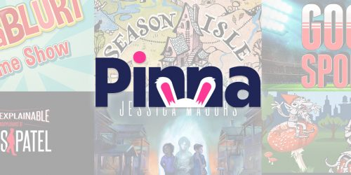Discover Your Next Favorite Podcast with Pinna
