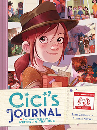 YAYBOOKS! November 2017 Roundup - Cici's Journal