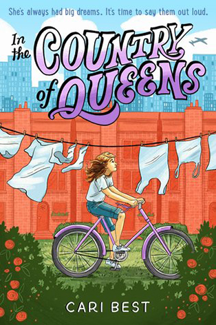 YAYBOOKS! November 2017 Roundup - The Country of Queens