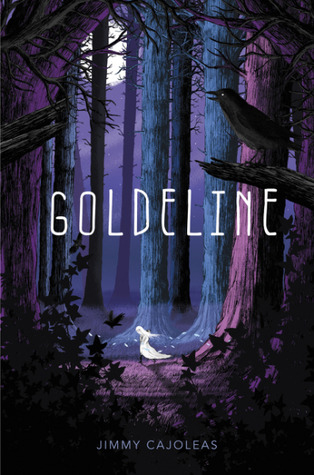YAYBOOKS! November 2017 Roundup - Goldeline