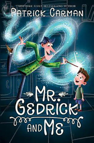 YAYBOOKS! November 2017 Roundup - Mr. Gedrick and Me