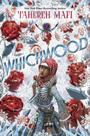 YAYBOOKS! November 2017 Roundup - Whichwood