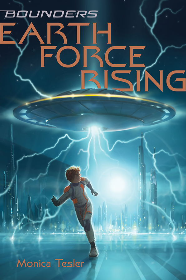 5 Reasons Fans of Star Wars Love the Bounders Book Series by Monica Tesler5 Reasons Fans of Star Wars Love the Bounders Book Series by Monica Tesler