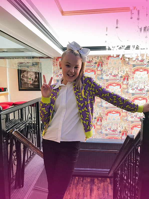 Super Sweet JoJo Siwa Giveaway