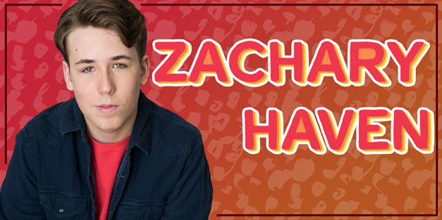 Zachary Haven Interview