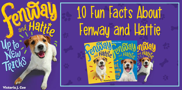 10 Fun Facts About Fenway and Hattie