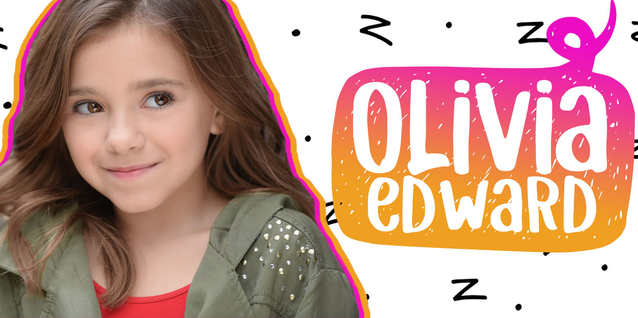 Olivia Edward Interview