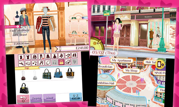 Our 5 Favorite Things About Style Savvy Styling Star Yayomg