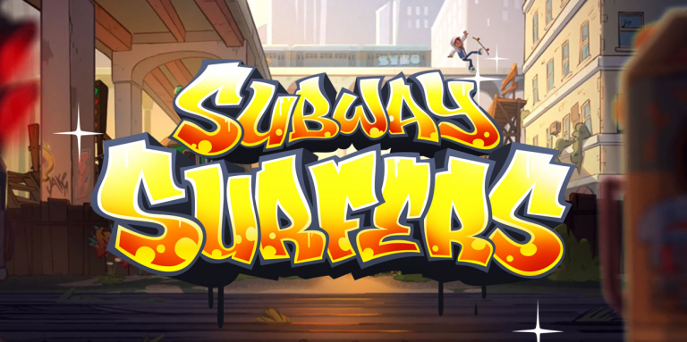 Here's Your First Look at the Subway Surfers Animated Series