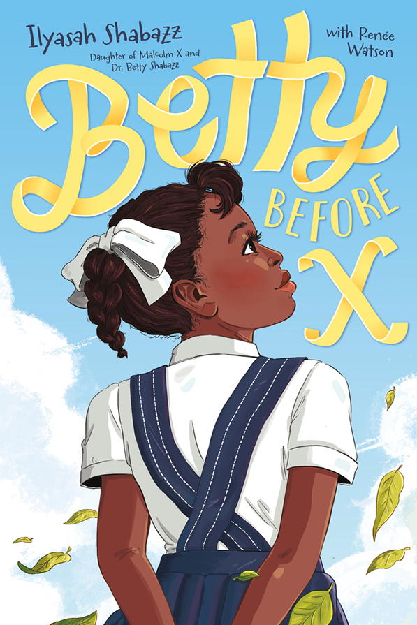 YAYBOOKS! January 2018 Roundup - Betty Before X