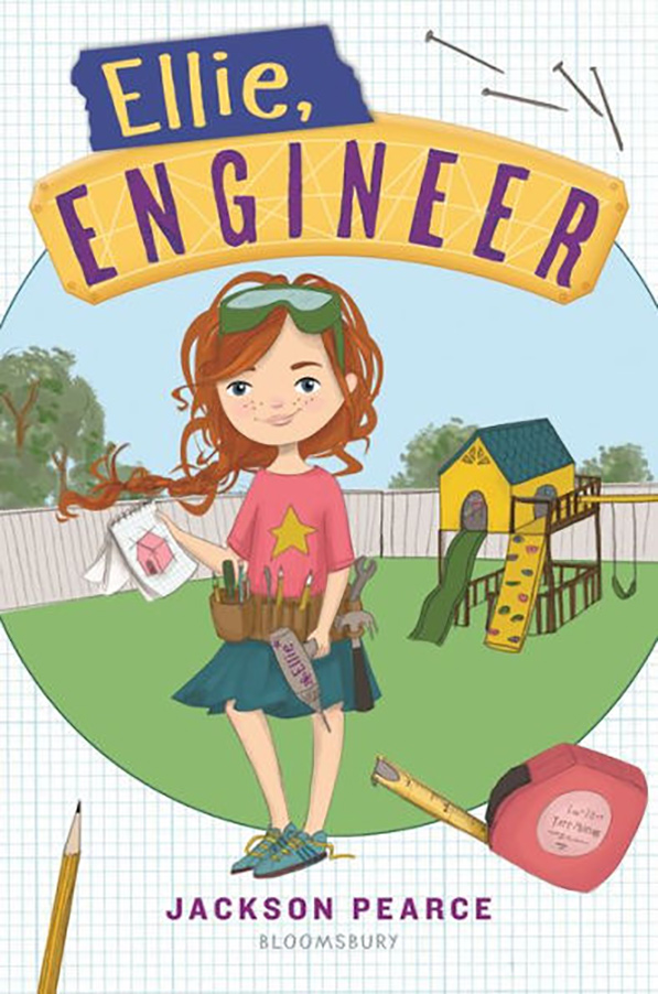 YAYBOOKS! January 2018 Roundup - Ellie, Engineer