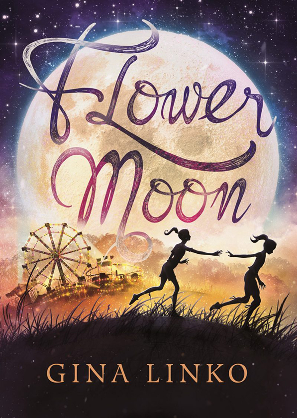 YAYBOOKS! January 2018 Roundup - Flower Moon