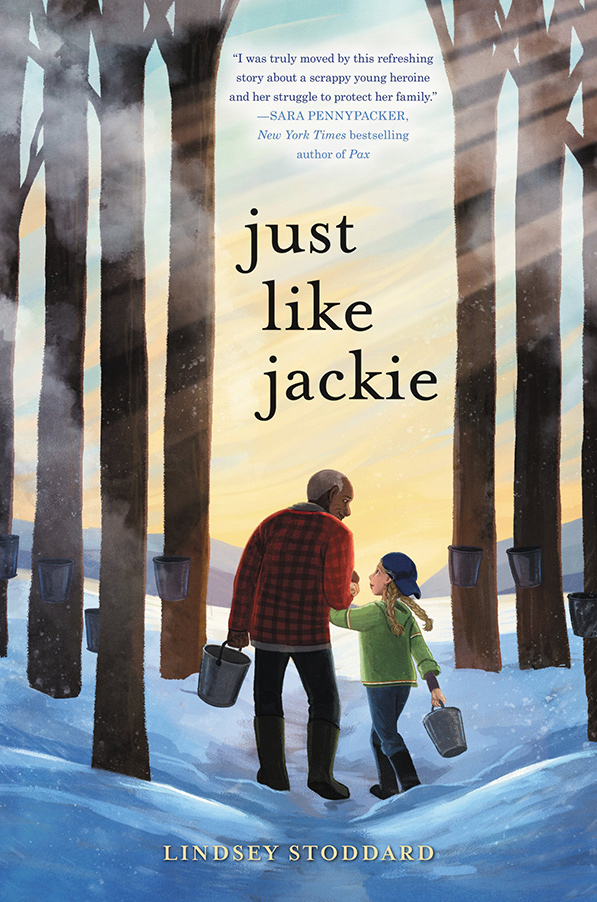 YAYBOOKS! January 2018 Roundup -Just Like Jackie