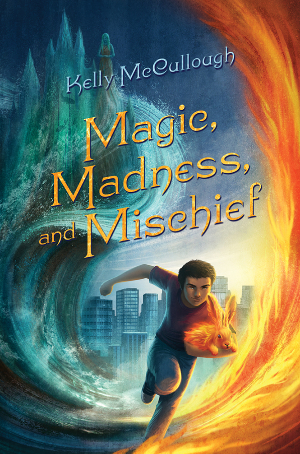 YAYBOOKS! January 2018 Roundup - Magic, Madness, and Mischief