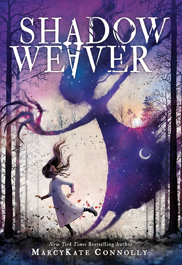 YAYBOOKS! January 2018 Roundup - Shadow Weaver