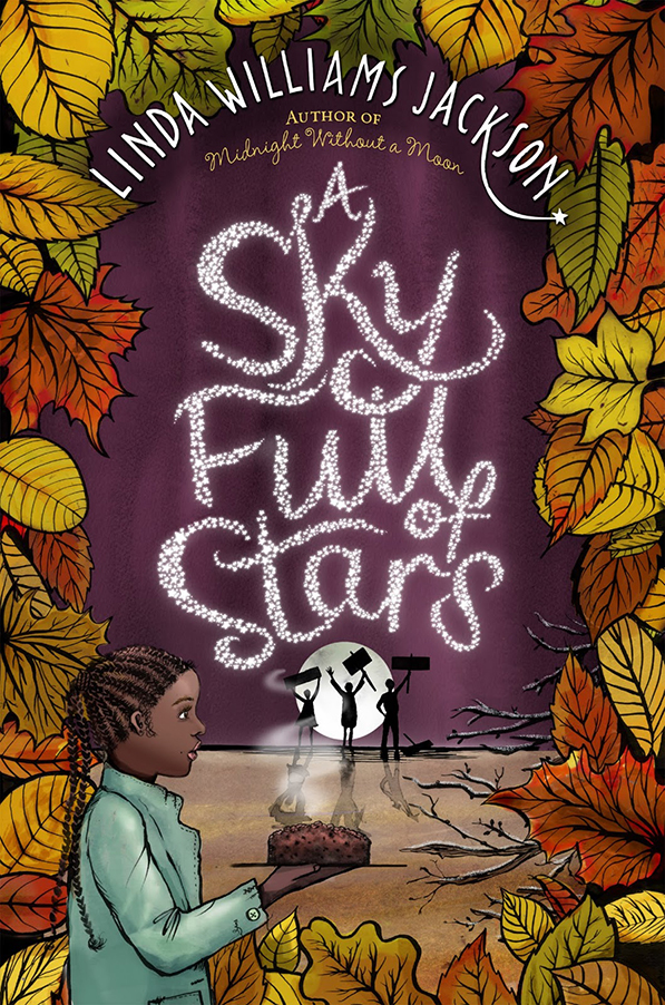 YAYBOOKS! January 2018 Roundup - A Sky Full of Stars