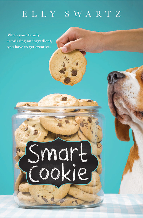 YAYBOOKS! January 2018 Roundup - Smart Cookie